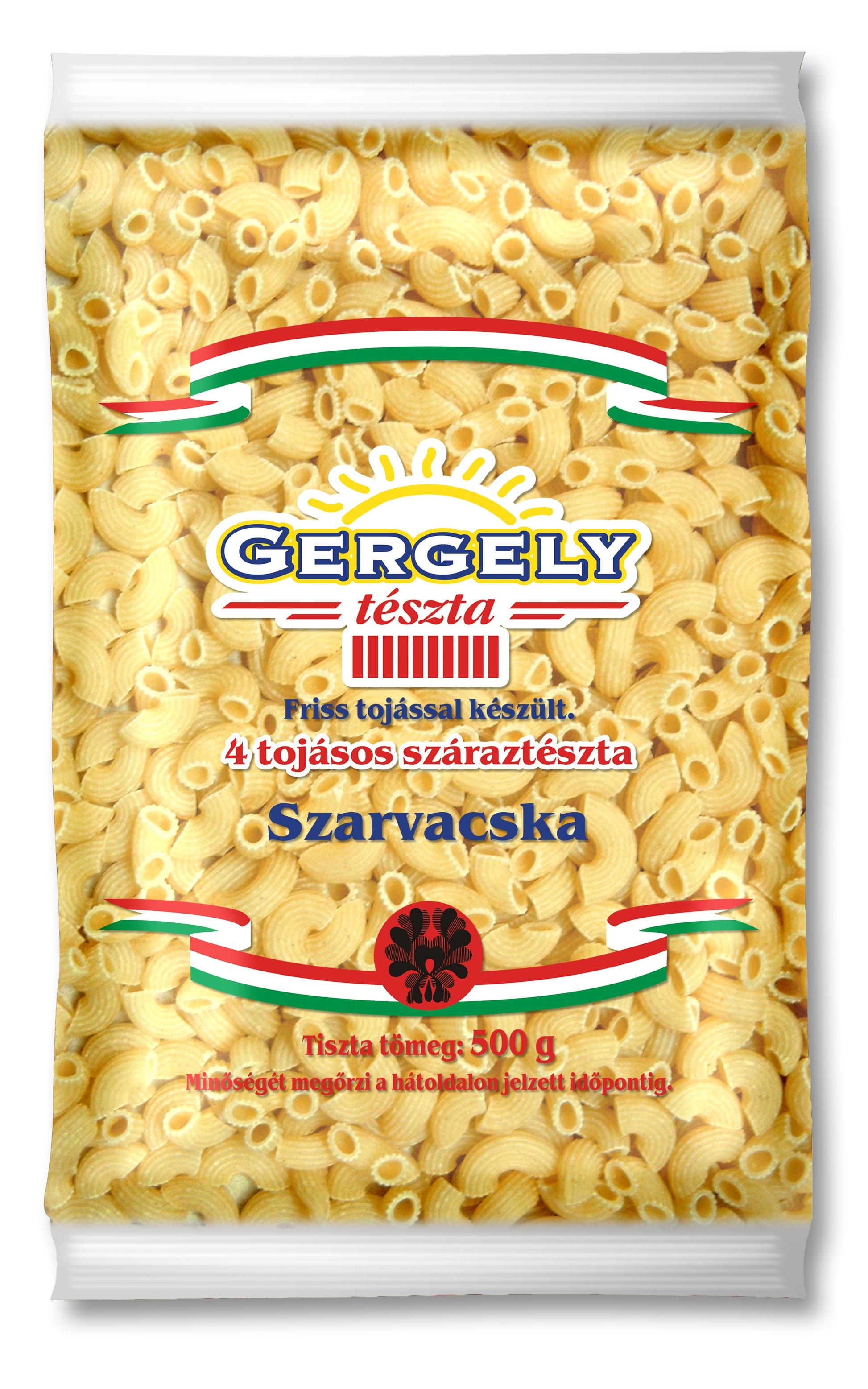 Szarvacska