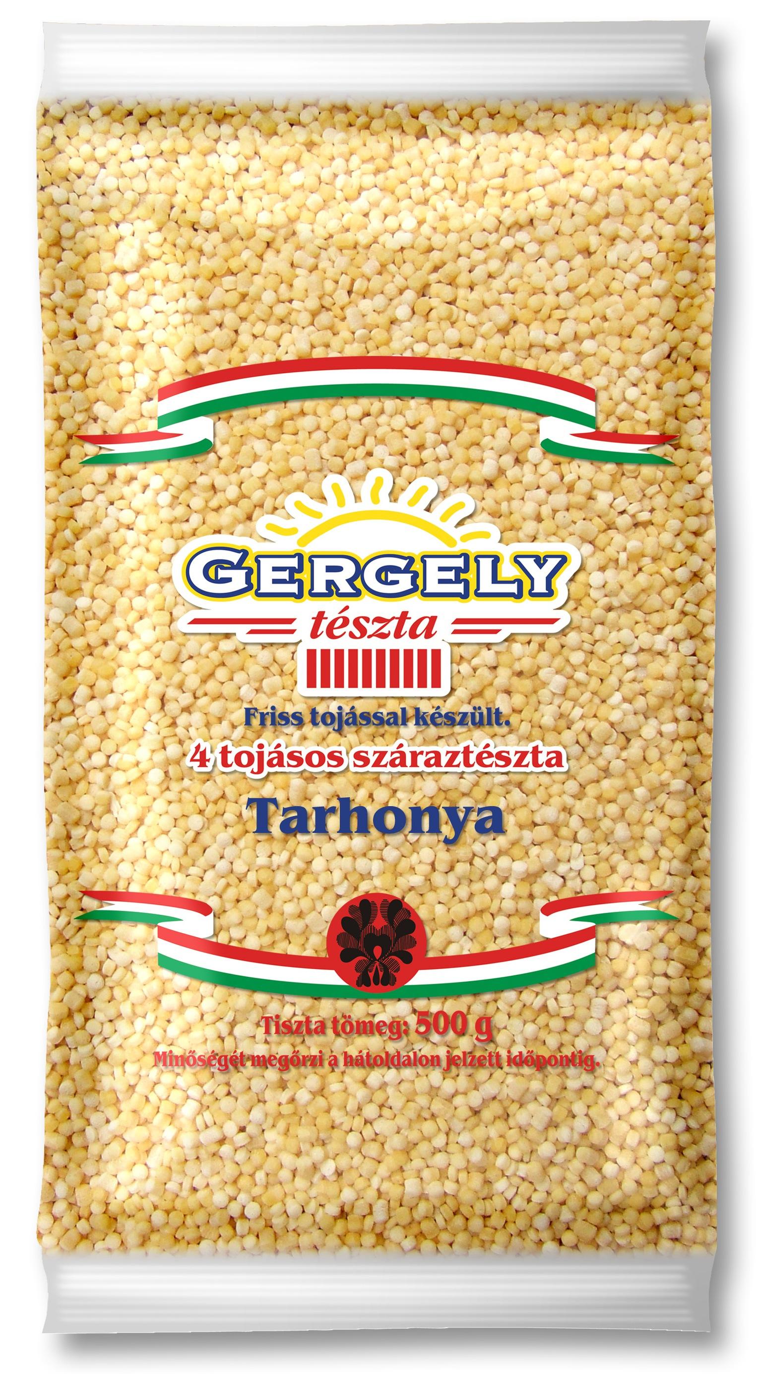 Egg barley